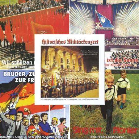 DDR-Ostalgie-Edition