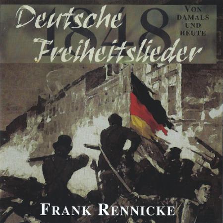 Deutsche Freiheitslieder