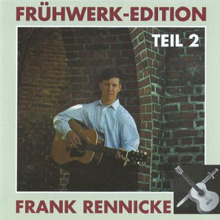 Frühwerk-Edition Teil2