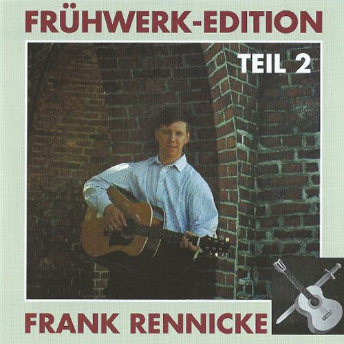 Frank Rennicke Deutsche Gefühle