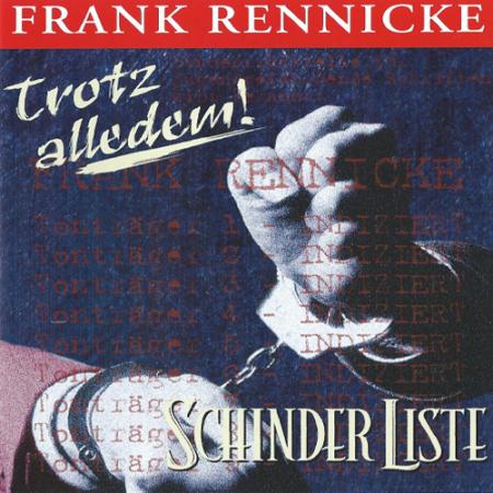 Schinder Liste